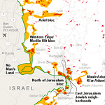 Mapping Mideast Peace